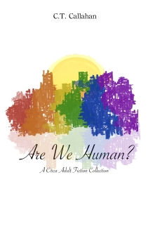 Are We Human? Test Cover 1 RGB